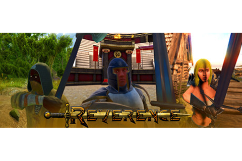 Reverence: The Ultimate Combat Experience on Steam
