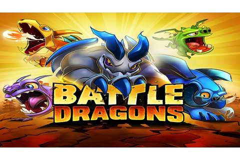 Battle Dragons - Universal - HD Gameplay Trailer - YouTube