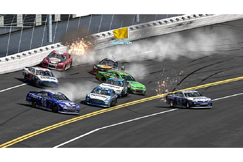Games Fiends - Nascar '14 (Xbox360) Review