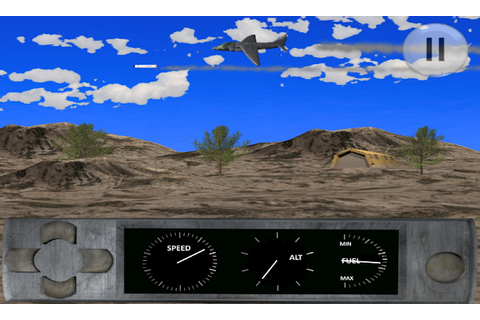 Harrier attack APK 1.8 - Free Action Apps for Android