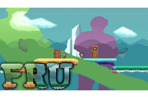 Fru - Xbox One Kinect Physical Platforming - YouTube