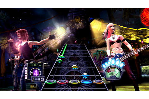 Welcome To My Blog's: Guitar Hero 3: Legends Of Rock PC Game
