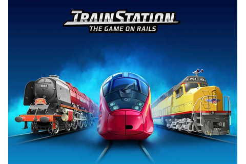 TrainStation – Game On Rails for PC Windows and MAC Free ...