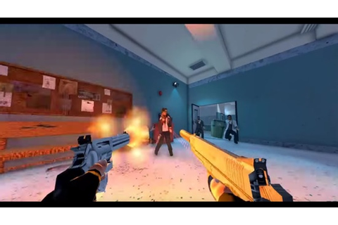 Maximum Action Game - Hellopcgames