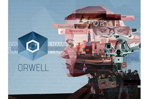Orwell - Episode 1 Free Demo file - Mod DB