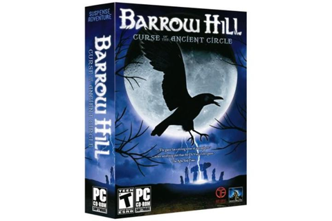 barrow hill: curse of the ancient circle pc - Newegg.com