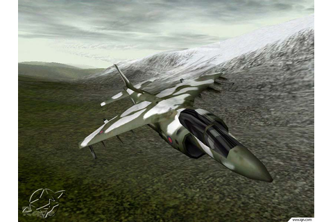 Eurofighter Typhoon Gold - IGN