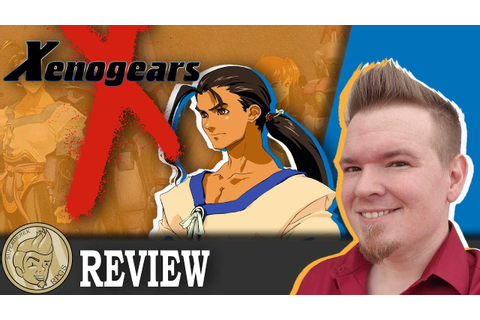 Xenogears Review! - The Game Collection - YouTube