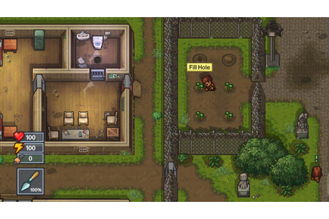 The Escapists 2 Free Download - Ocean Of Games