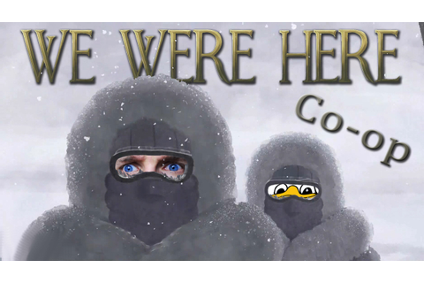 We Were Here Gameplay | GENIUS GAME! | CO-OP WITH DUCKY ...