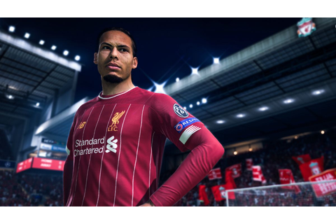 FIFA 21 release date, cover, PS5 and Xbox Series X details ...