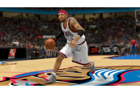Amazon.com: NBA 2K13 - Xbox 360: Video Games