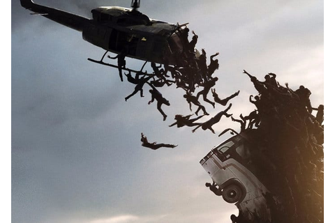 World War Z Game First Gameplay Trailer Released - Geeky ...