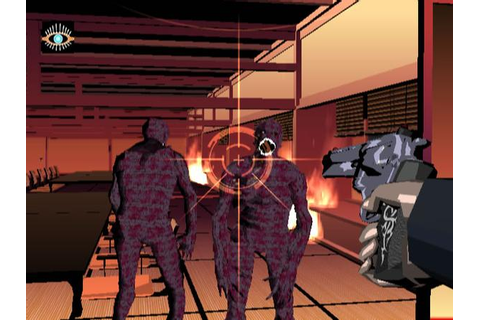 Killer7 - Korsgaard's Commentary