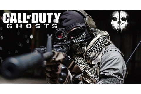 Call of Duty Ghosts Full version Free Download Pc - FileHippo
