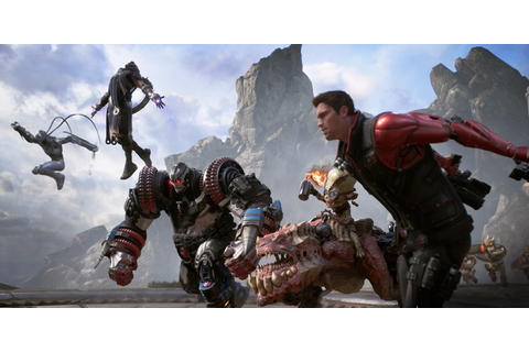 'Paragon' game worth trying even if eSports aren't your ...