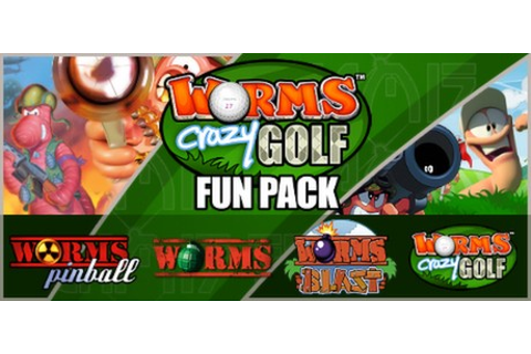 Worms Crazy Golf Fun Pack - Steam Key Preisvergleich