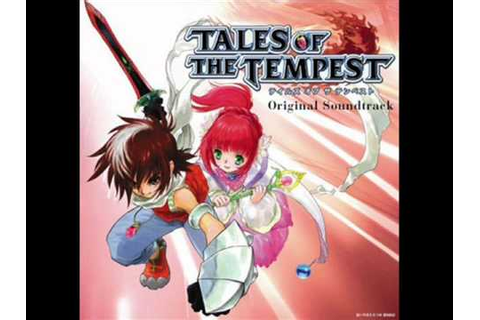 Tales of the Tempest OST-Encounter - YouTube