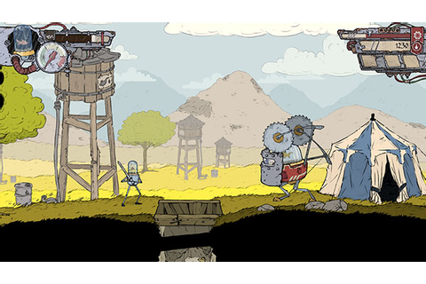 Feudal Alloy launches January 17 for Switch and PC, 'very ...