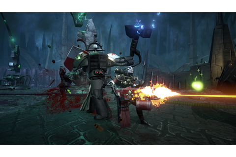 Warhammer 40k Dark Nexus Arena Hits Early Access - GameConnect
