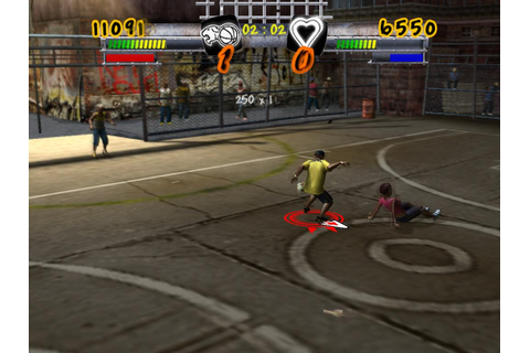 Urban Freestyle Soccer PC Game Free Download ~ Latest ...