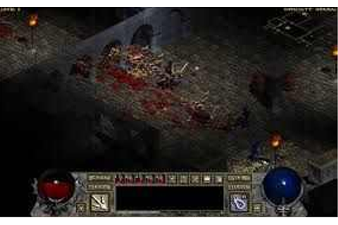 Diablo Hellfire Download Free Full Game | Speed-New
