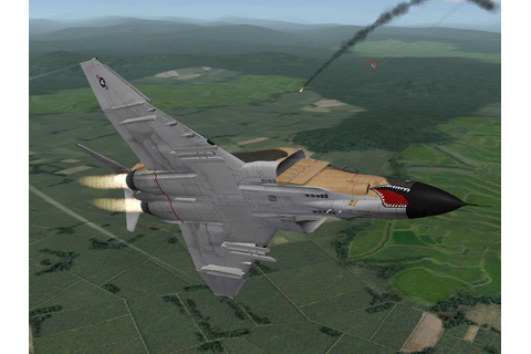 Wings Over Vietnam - Full Version Game Download ...