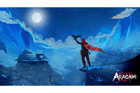 Aragami coming to Nintendo Switch, First Trailer - Pure ...