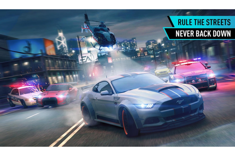 NEED FOR SPEED NO LIMITS free download pc game full ...