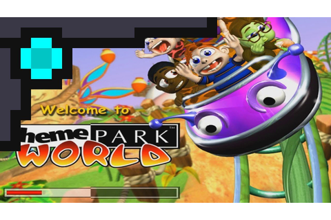 How To Install: Theme Park World (GOLD EDITION) ((Windows ...