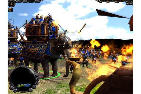 Free Download PC Games Ancient Wars Sparta Full Version ...