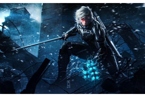 Metal Gear Rising Revengeance Game Wallpapers | HD ...