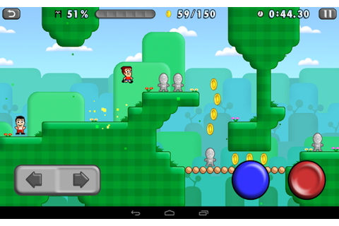 Mikey Shorts » Android Games 365 - Free Android Games Download