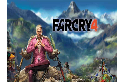 Far Cry 4 Game Download Free For PC Full Version ...
