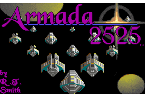 Download Armada 2525 - My Abandonware