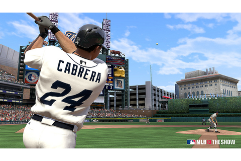 MLB 13: The Show – News, Review, Videos, Screenshots And ...