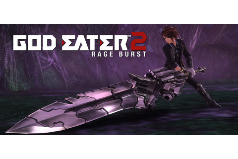 GOD EATER 2 Rage Burst Free Download FULL PC Game