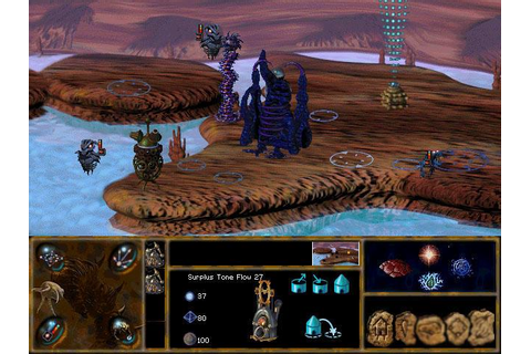 Tone Rebellion, The Download (1997 Strategy Game)