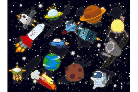 Www Space Kids Com | Room Kid
