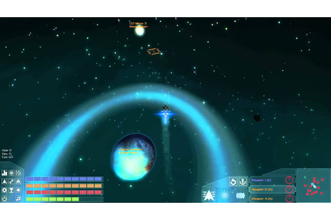 Galactic Arms Race - Progressively Fun Space Shooting ...