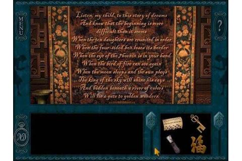 Nancy Drew Message in a Haunted Mansion Download Free Full ...