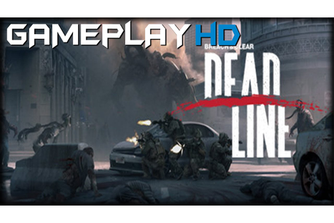 Breach & Clear: Deadline Gameplay (PC HD) [1080p] - YouTube