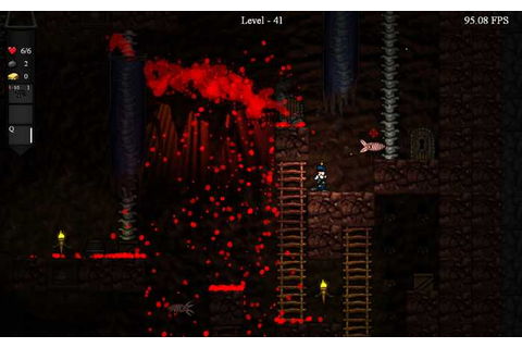 99 Levels to Hell Download Free Full Game | Speed-New