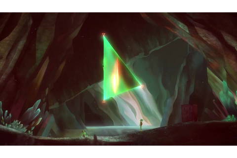 First gameplay from Oxenfree, 2015's coolest-looking ...