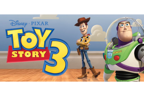 Disney•Pixar Toy Story 3: The Video Game on Steam