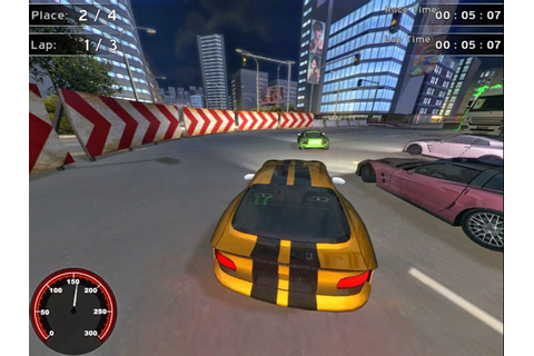 Download Game PC Ringan - Racing Supercars Gratis ~ bulung ...