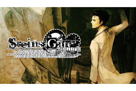 Steins;gate Elite Coming to Switch « Nintendojo
