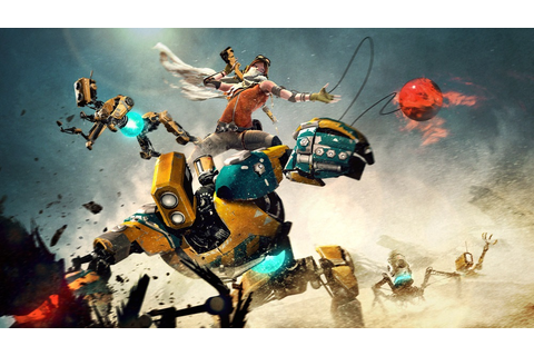 Download ReCore Game For PC Full Version | Download Free ...