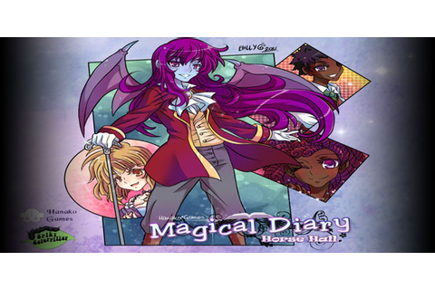 Magical Diary Review | Invision Game Community
