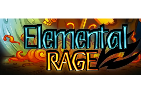 Video for Upcoming 'Elemental Rage' � A Metroidvania ...